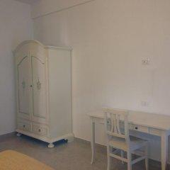 Отель Tenuta Villa Brazzano Скалея удобства в номере фото 2