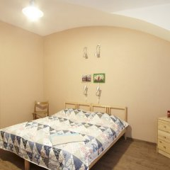 Хостел у Пяти углов комната для гостей фото 2