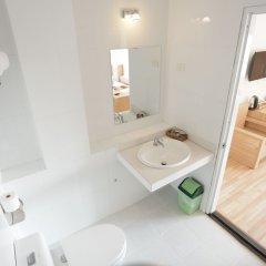 Prince Hotel Nha Trang ванная