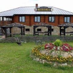 Гостиница Motel Voyazh в Печорах отзывы, цены и фото номеров - забронировать гостиницу Motel Voyazh онлайн Печоры