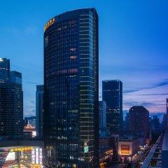 Отель Huaqiang Plaza Hotel Shenzhen Китай, Шэньчжэнь - 1 отзыв об отеле, цены и фото номеров - забронировать отель Huaqiang Plaza Hotel Shenzhen онлайн фото 3