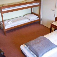 Отель Best Western Kryb I Ly Фредерисия детские мероприятия