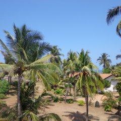 Hotel Star White Negombo пляж фото 2