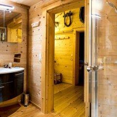 Отель Feriendorf - Hüttendorf - Gröbming ванная