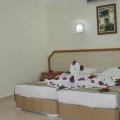Club Serena Beach Hotel Титреенгёль комната для гостей фото 3