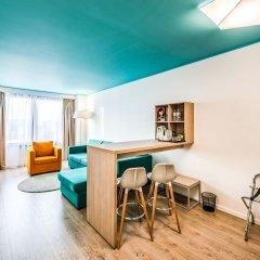 Гостиница Park Inn by Radisson Прибалтийская удобства в номере