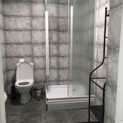 Хостел ПушкинStreet ванная