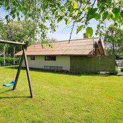 Отель Bork Havn детские мероприятия