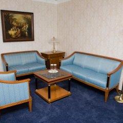 Парк-Отель 4* Стандартный номер с разными типами кроватей фото 6