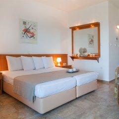 Отель Daphne Holiday Club Греция, Халкидики - 1 отзыв об отеле, цены и фото номеров - забронировать отель Daphne Holiday Club онлайн комната для гостей