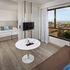 Отель Sol House Costa del Sol комната для гостей
