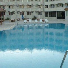 Hotel Yiltok бассейн фото 3