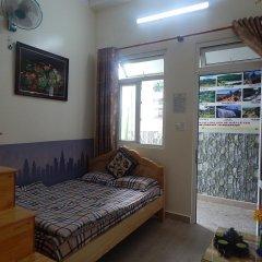 Отель Dalat View Homestay Далат комната для гостей фото 2