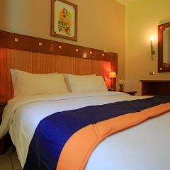 Kairaba Hotel in Kololi, Gambia from 221$, photos, reviews - zenhotels.com guestroom photo 5