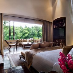 Отель Four Seasons Resort Chiang Mai комната для гостей фото 3