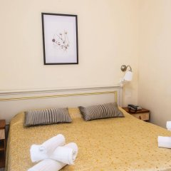 Hotel Orizzonti комната для гостей