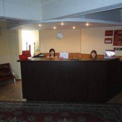 Гостиница Алтай интерьер отеля фото 2