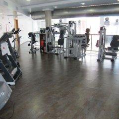 Отель Aparthotel Antillia Понта-Делгада фитнесс-зал фото 3
