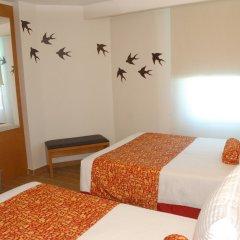 Отель Aranzazu Centro Historico Guadalajara комната для гостей фото 3