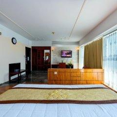 Отель Olympic Hotel Вьетнам, Нячанг - отзывы, цены и фото номеров - забронировать отель Olympic Hotel онлайн фото 3