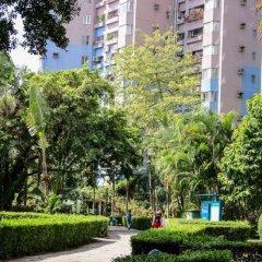 Апартаменты Shenzhen Travel Jia Apartment фото 2