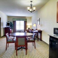 Отель Comfort Suites Vicksburg удобства в номере фото 2