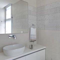 Отель Sunrise Residences Elite Luxury Home ванная