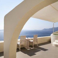 Mystique, a Luxury Collection Hotel, Santorini пляж фото 2