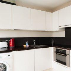 Апартаменты Apartments Smartflats Saint-Géry Garden Flats Брюссель в номере