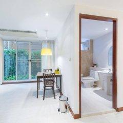 Отель Yello Rooms Таиланд, Бангкок - отзывы, цены и фото номеров - забронировать отель Yello Rooms онлайн комната для гостей