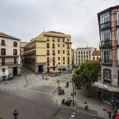 Отель Petit Palace Mayor Plaza Испания, Мадрид - 1 отзыв об отеле, цены и фото номеров - забронировать отель Petit Palace Mayor Plaza онлайн фото 4