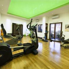 Hotel Residence Ulivi E Palme фитнесс-зал фото 3