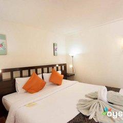 Отель Anyavee Railay Resort комната для гостей фото 5