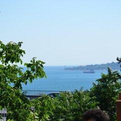 Symbola Bosphorus Istanbul Турция, Стамбул - отзывы, цены и фото номеров - забронировать отель Symbola Bosphorus Istanbul онлайн пляж фото 2