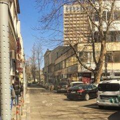 Апартаменты Central Studio 2