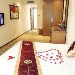 Lenid De Ho Guom Hotel Ханой удобства в номере фото 2