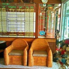 Отель Thepparat Lodge Krabi интерьер отеля фото 3