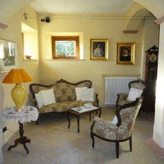 Отель Bed & Breakfast La Casa Delle Rondini Стаффоло спа