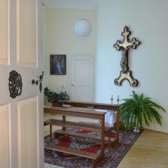 Отель Gästehaus Im Priesterseminar Salzburg Зальцбург развлечения
