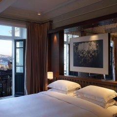 Отель Park Hyatt Istanbul Macka Palas - Boutique Class комната для гостей фото 2