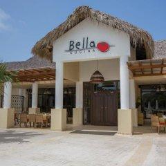 Отель Grand Memories Punta Cana - All Inclusive Доминикана, Пунта Кана - отзывы, цены и фото номеров - забронировать отель Grand Memories Punta Cana - All Inclusive онлайн развлечения