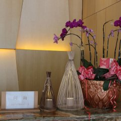 Hooray Hotel - Xiamen Сямынь интерьер отеля