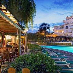 Отель Luz Ocean Club с домашними животными