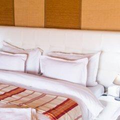 Отель Saharian Camp Марокко, Мерзуга - отзывы, цены и фото номеров - забронировать отель Saharian Camp онлайн комната для гостей фото 2