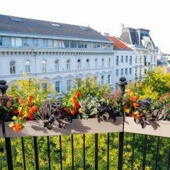 Hotel Das Tyrol балкон фото 3