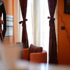 Отель Studios Vuckovic Черногория, Доброта - отзывы, цены и фото номеров - забронировать отель Studios Vuckovic онлайн интерьер отеля
