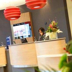 Отель Novotel Edinburgh Centre Великобритания, Эдинбург - отзывы, цены и фото номеров - забронировать отель Novotel Edinburgh Centre онлайн интерьер отеля фото 3