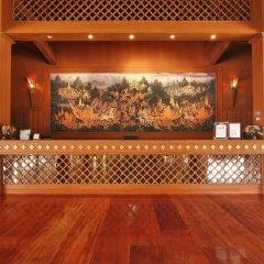 Отель Andaman Princess Resort & Spa спа фото 2