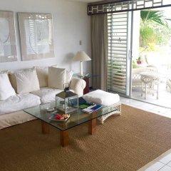 Отель Goblin Hill Villas at San San Ямайка, Порт Антонио - отзывы, цены и фото номеров - забронировать отель Goblin Hill Villas at San San онлайн комната для гостей фото 5