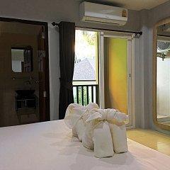 Отель Tonsai Bay Resort комната для гостей фото 3